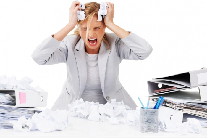 how-stand-up-boss How to Get Your Boss to Lessen Your Workload