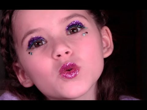 hqdefault Latest Make Up Art For Kids