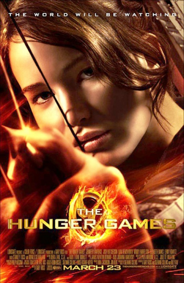 hunger_games_poster What Are Best Movies that You Can Watch?