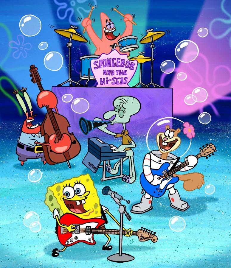 image11 SpongeBop SquarePants Animation