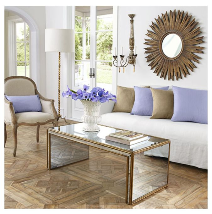 image7 Make a Big Difference In Your Home By Adding Mirrors