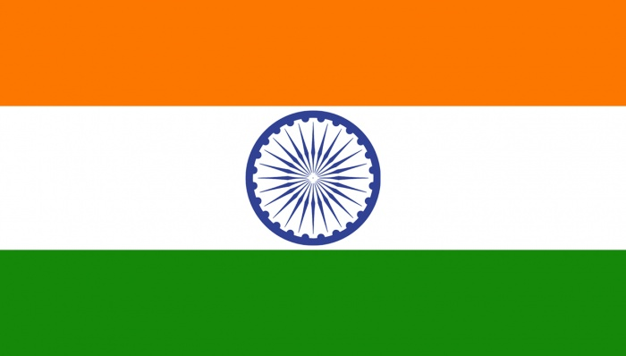 india-flag-1280x768 Recognize Flags Of 30 Countries