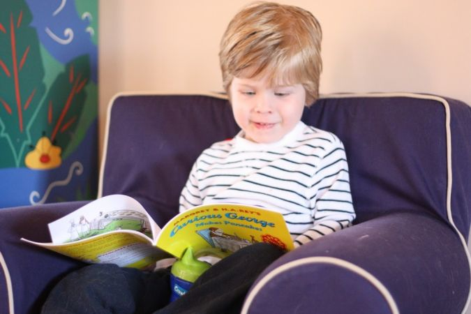 interested How to Teach Your Child to Read