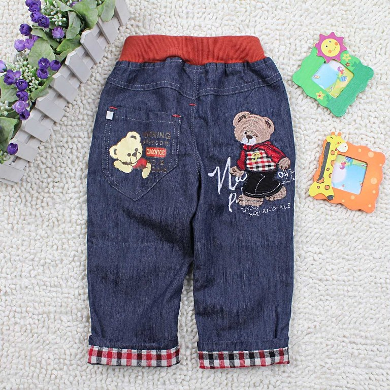 jeans 30 Cutest Baby Girl Pants