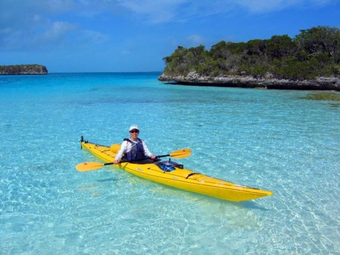 kayaking How to Benefit from Low Impact Exercises