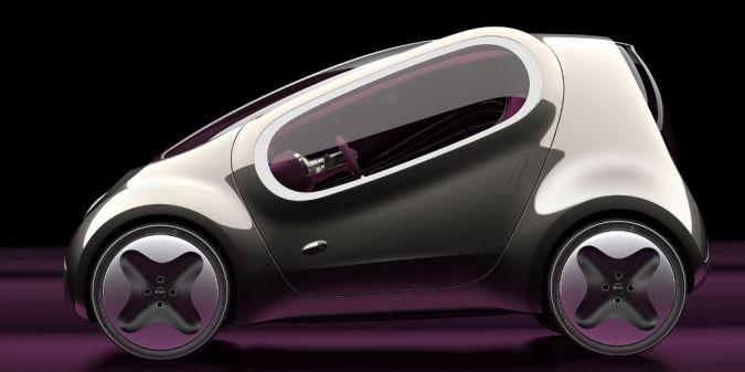 kia_pop_electric_vehicle_concept 30 Creative and Breathtaking Car Design Ideas