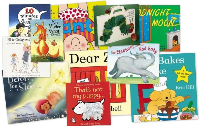 kids-books How to Teach Your Child to Read