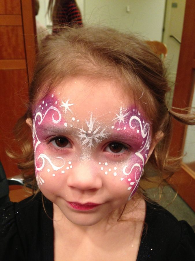 kids-holiday-face-painting-www.glittermenyc.com_ Latest Make Up Art For Kids