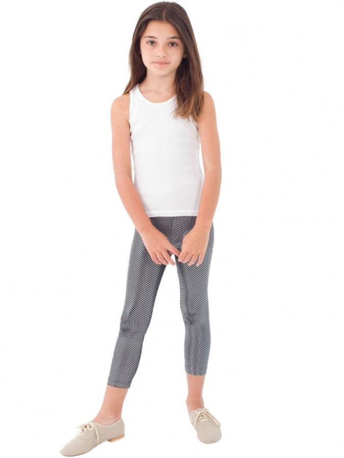 kids-shiny-tights1 Most Stylish American Kids Clothing