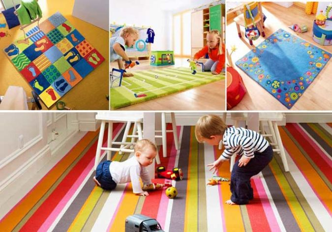 kids_carpets_700 Kids' Rugs Are Not Just For Decoration, But An Educational Method