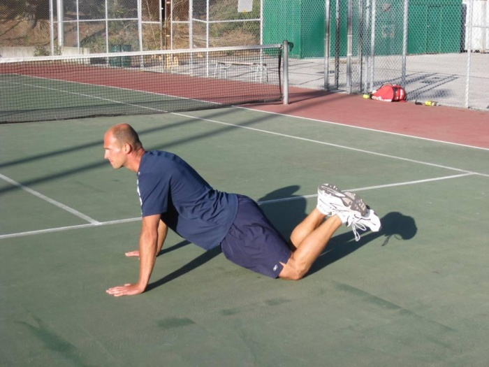 knees How to Benefit from Low Impact Exercises