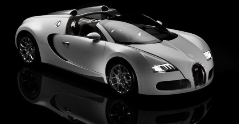 Photo of Top 10 Fastest Cars in the World