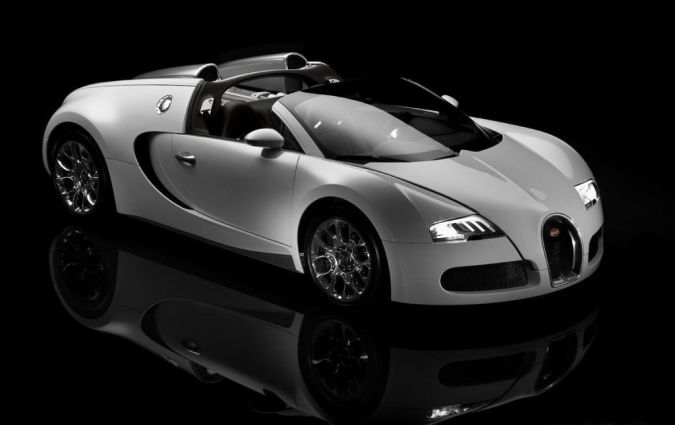 la_Bugatti_Veyron_164_Super_Sp Top 10 Fastest Cars in the World