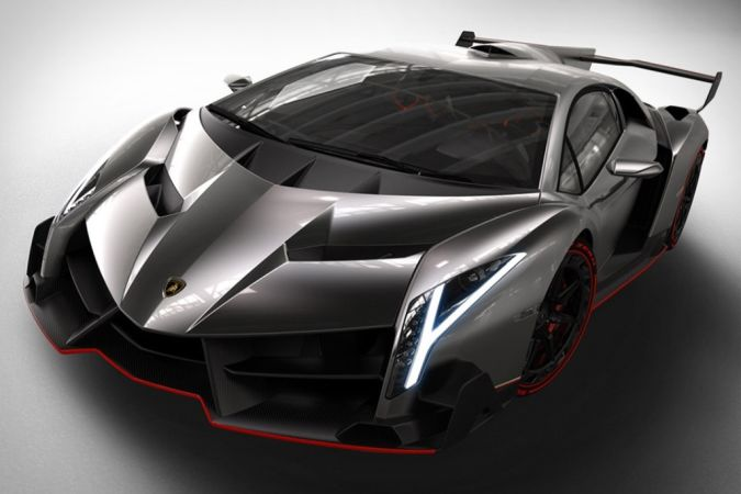 lamborghini-veneno-xl Top 10 Most Expensive Cars in the World