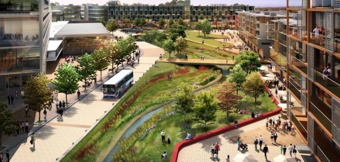 landimage +27 Best Designs Of Landscape Architecture