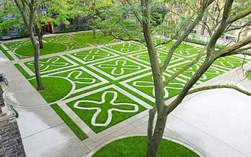 landscape-Design-Garden +27 Best Designs Of Landscape Architecture