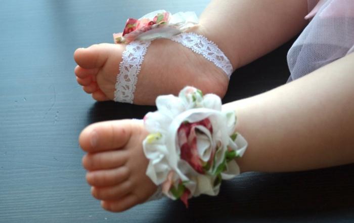 latest-stylish-baby-shoes TOP 10 Stylish Baby Girls Shoes Fashion