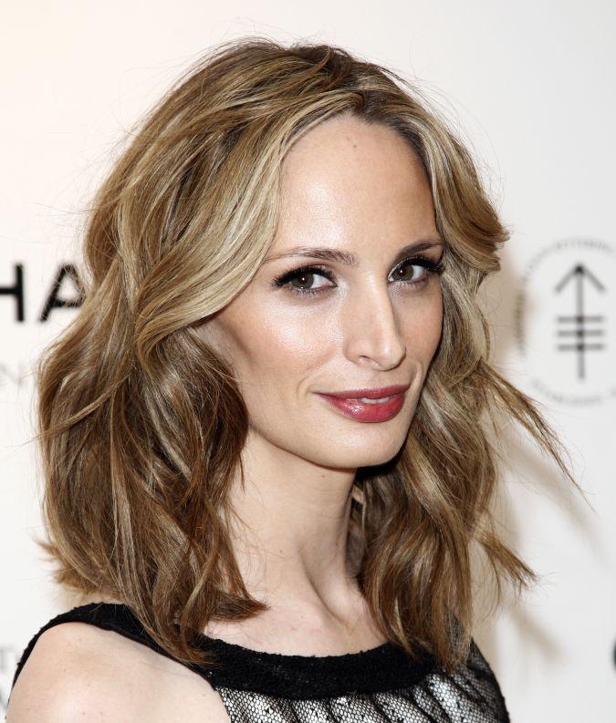 lauren_santo_domingo_2 Newest Hairstyle For Women