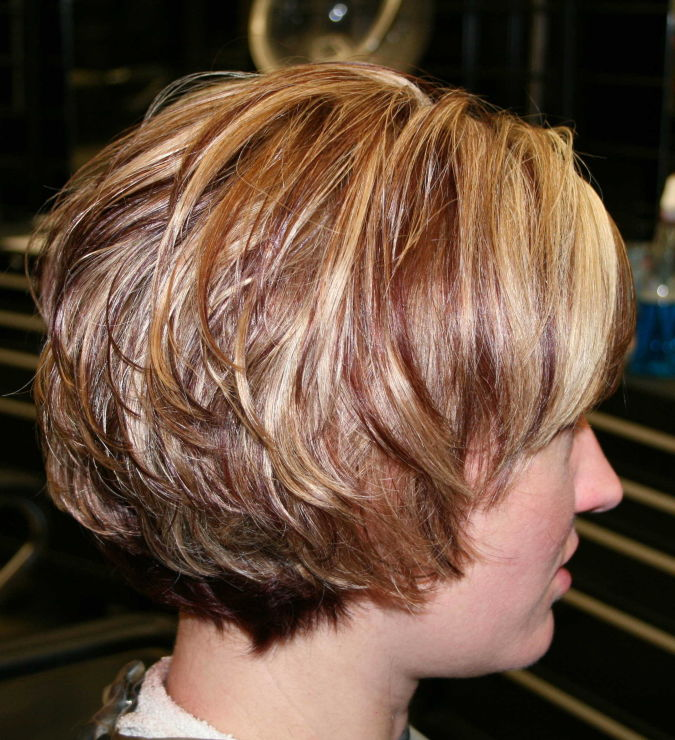 layered-bob-hairstyles-2011-2 Newest Hairstyle For Women