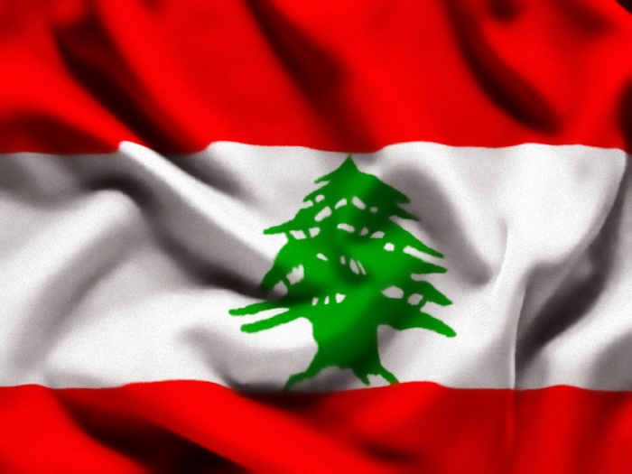 lebanon_flag Recognize Flags Of 30 Countries