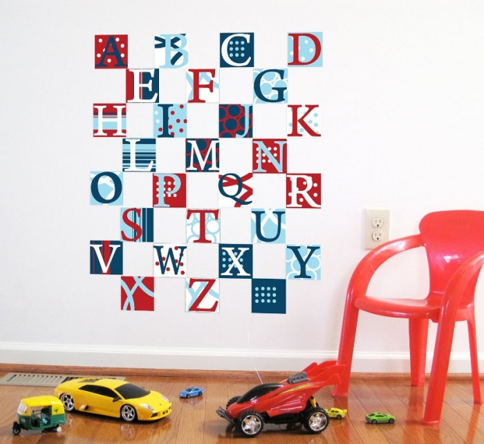 letters What Are the Latest Home Decor Trends?