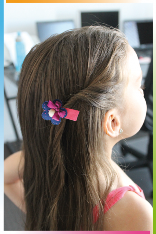 lililoo_alligator_clips 50 Gorgeous Kids Hair Accessories and Hairstyles