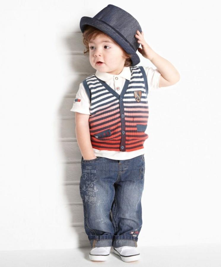 little-kid1 Most Stylish American Kids Clothing