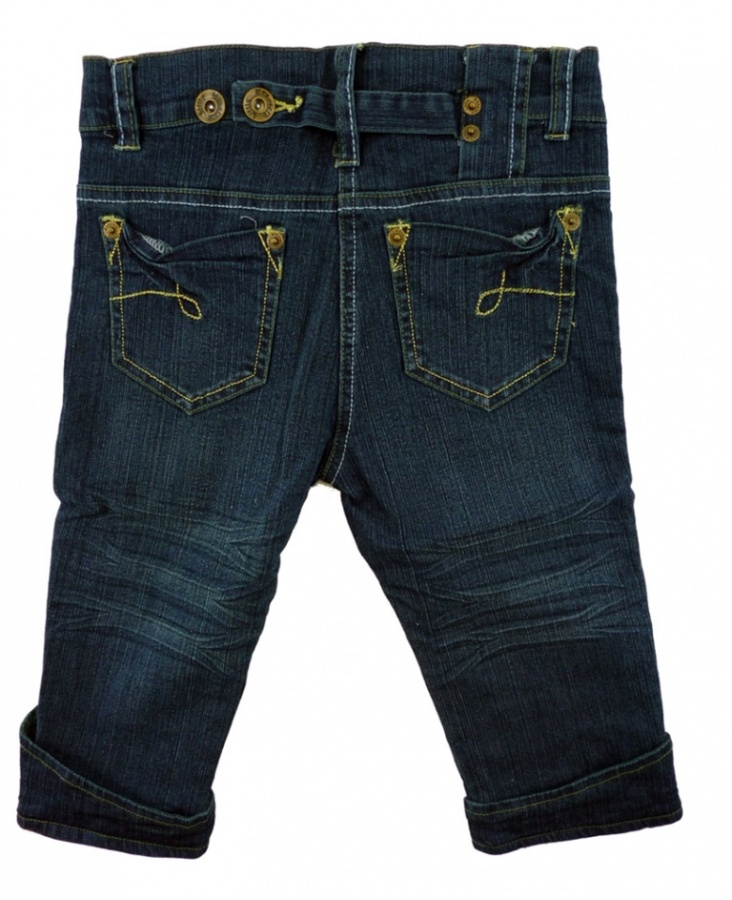 little-monsterz-girl-capri-pants 30 Cutest Baby Girl Pants