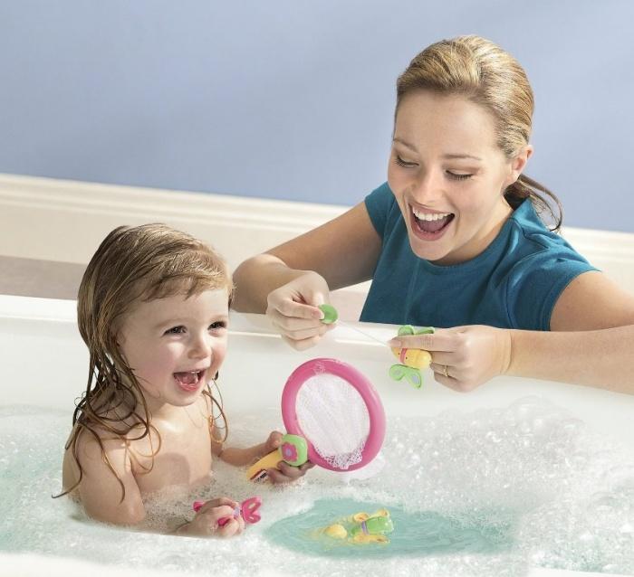 little-tikes-butterfly-net 10 Fabulous Kids Bathroom Accessories