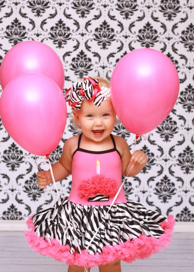 little2 Most Stylish and Awesome Party Clothing for Girls
