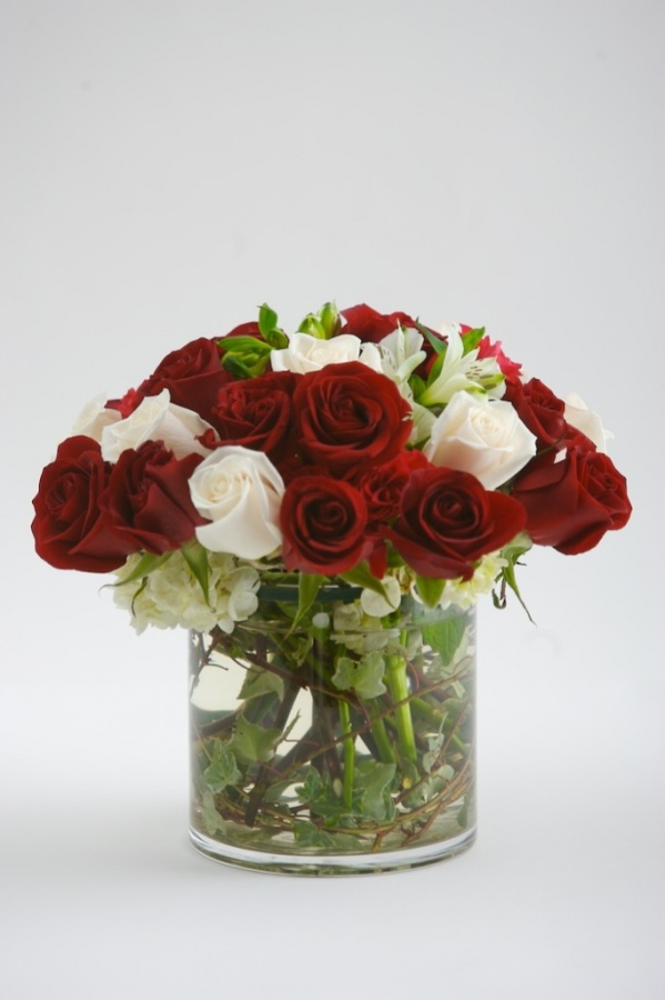 low-flower 50 Fabulous and Breathtaking Wedding Centerpieces