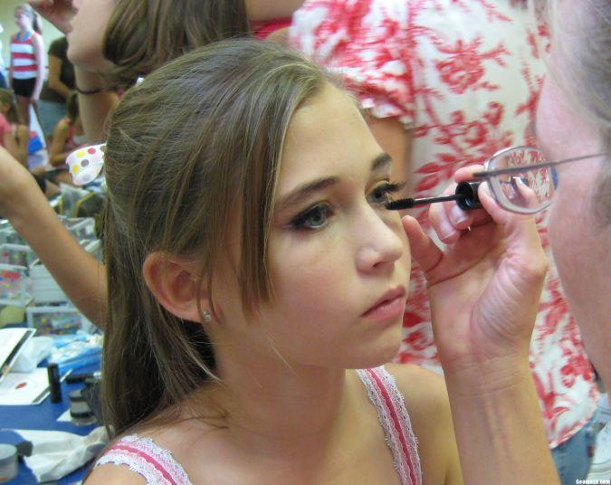 make-up-tips-for-kids Latest Make Up Art For Kids