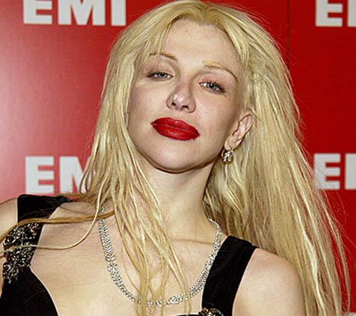 maquillaje4 Top 12 Ugliest Celebrity Makeup