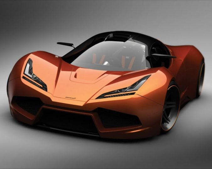 mclaren-lm5-concept-car 30 Creative and Breathtaking Car Design Ideas
