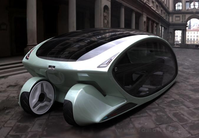 metromorph-1 30 Creative and Breathtaking Car Design Ideas