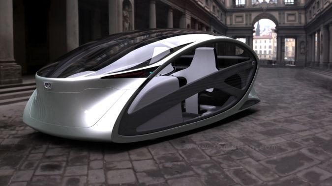metromorph 30 Creative and Breathtaking Car Design Ideas