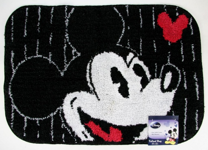 mickey 10 Fabulous Kids Bathroom Accessories