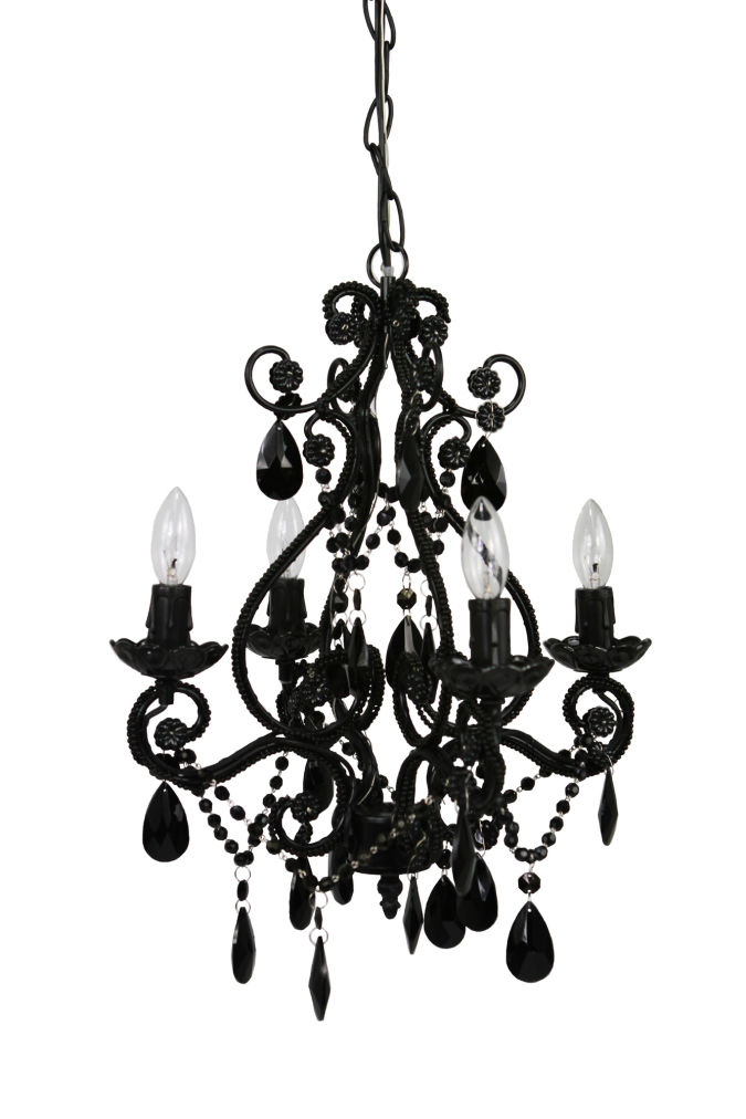 mini-crystal-chandeliers1 Choosing The Perfect Chandelier