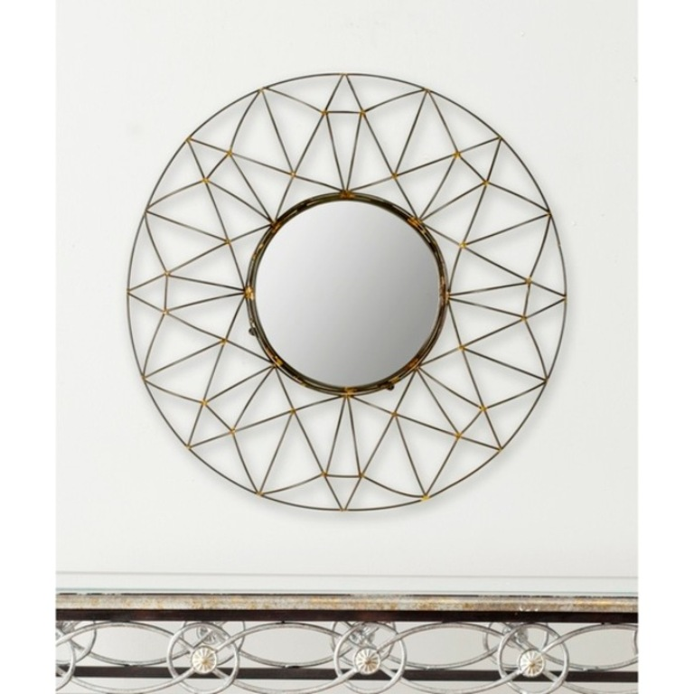 mirror What Are the Latest Home Decor Trends for 2014?