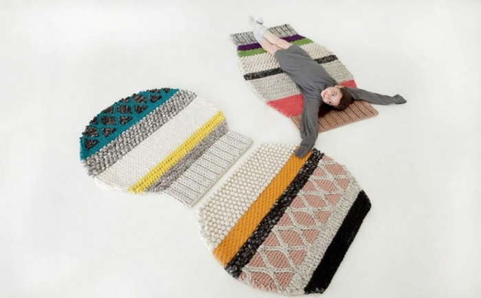 mittens Exotic and Creative Carpet Designs for Your Unique Home
