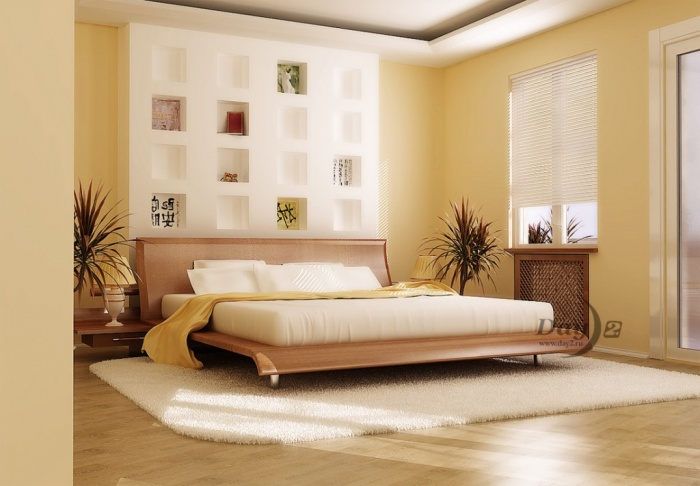 modern-and-stylish-bedroom-for-2013-inspiration-design Fabulous and Breathtaking Bedroom Designs