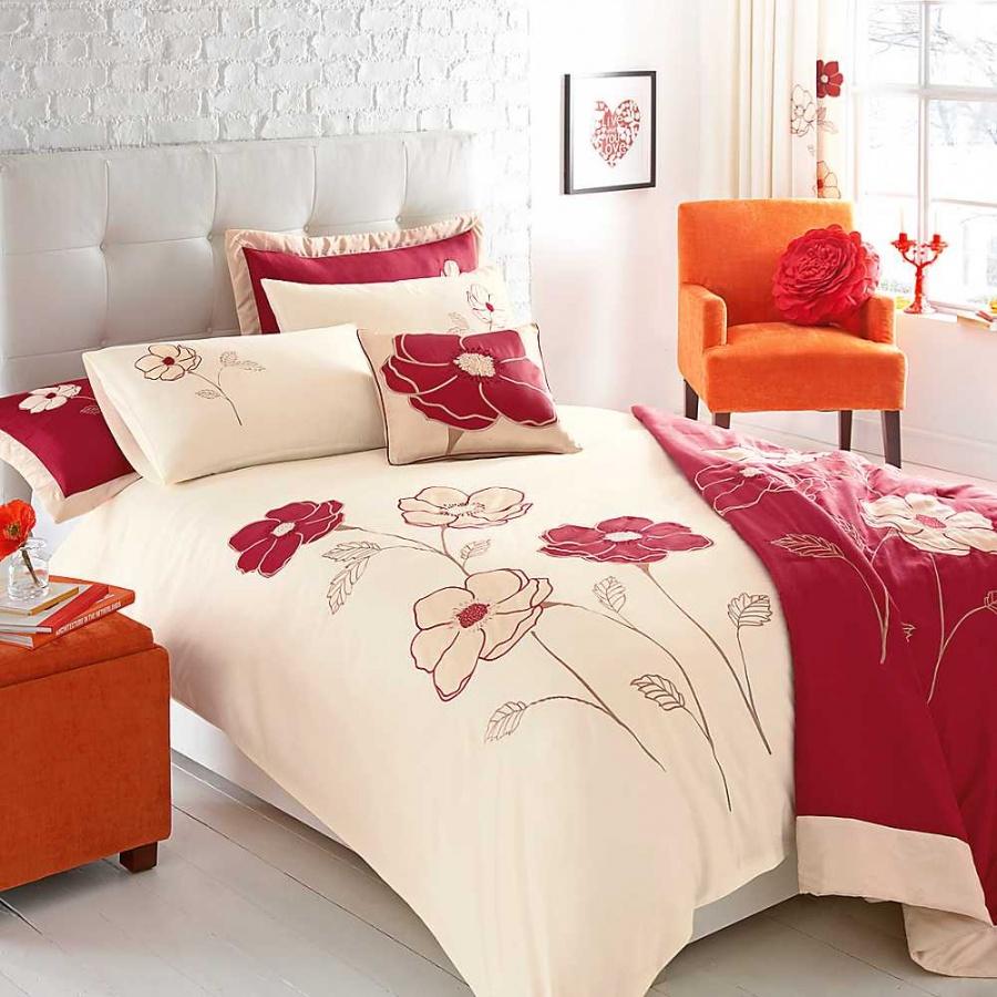 modern-bed-linen-designs Modern Designs Of Luxurious Bed Sheets