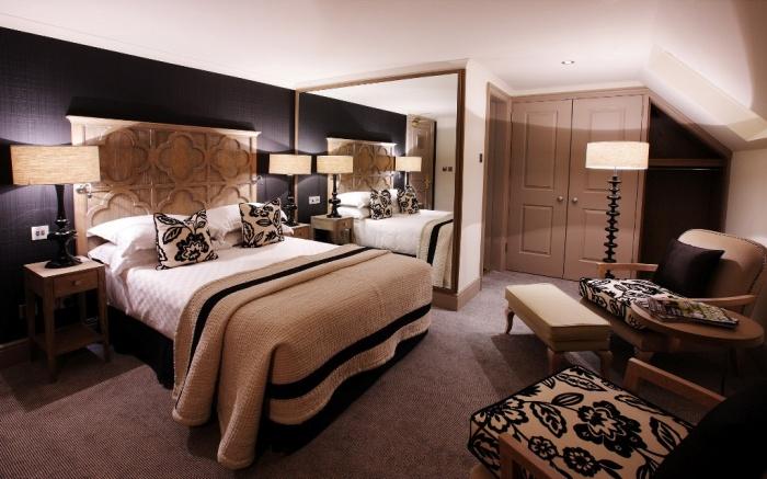 modern-bedroom-decoration Fabulous and Breathtaking Bedroom Designs
