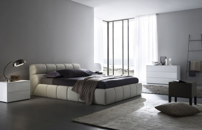 modern-bedroom-designs Fabulous and Breathtaking Bedroom Designs