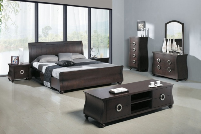 modern-bedroom-furniture-2013 Fabulous and Breathtaking Bedroom Designs