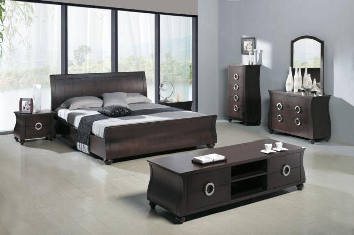 modern-bedroom-furniture-2013 Fabulous and Breathtaking Bedroom Designs