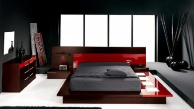 Photo of Fabulous and Breathtaking Bedroom Designs