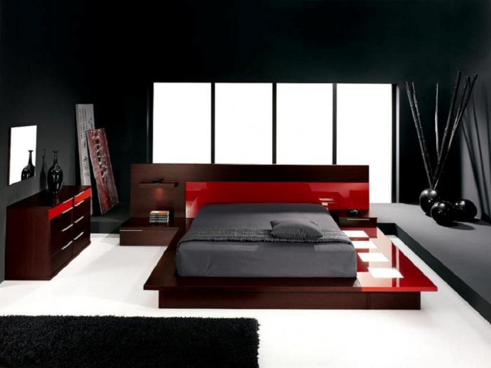 modern-bedroom-ideas-2013 Fabulous and Breathtaking Bedroom Designs