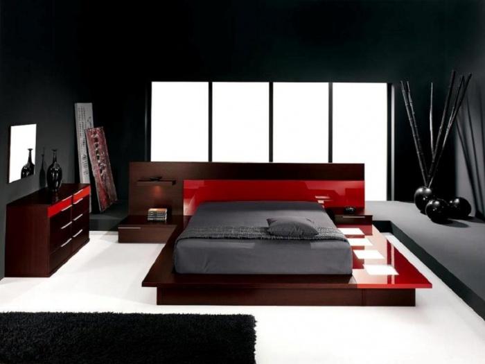 modern-bedroom-ideas-2013 Fabulous and Breathtaking Bedroom Designs
