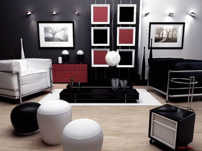 modern home decorating What Are the Latest Home Decor Trends for 2014?